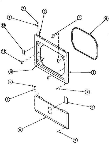 white tumble dryer wiring diagram gibson dryer