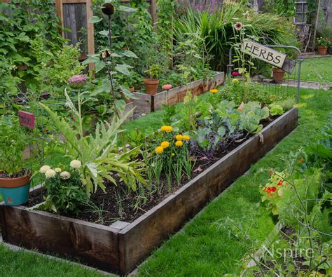 do it yourself raised garden beds do it yourself garden beds nspire magazine