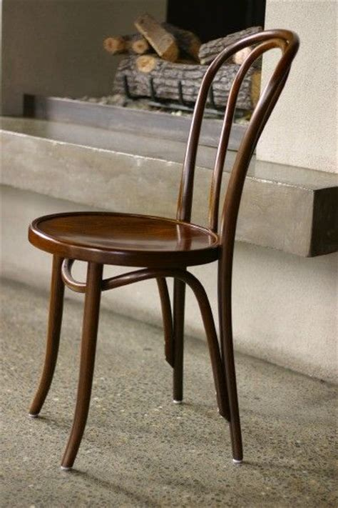 Classic Bistro Chair Alluring Classic Bistro Chair Soho Retro Design Keel On Wooden Restaurant Tables Chairs Contract