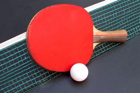 Tenis Meja Yang Bagus artikel tentang kesehatan artikel bagus