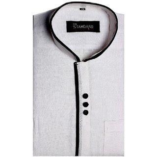 buy the standard mens party wear shirt, designer print