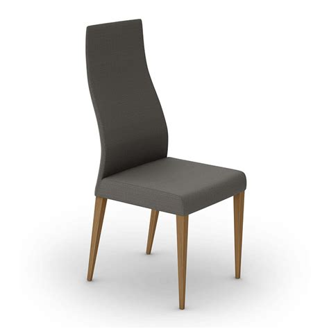 Highback Dining Chairs Mobican Dali High Back Dining Chair From 399 00 By Mobican Danco Modern