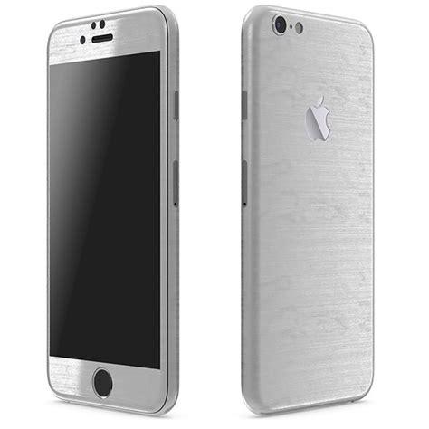 Skin Iphone 6 6 Plus 6plus Black Texture 3m Original Japan iphone 6 plus metal series skins wraps slickwraps