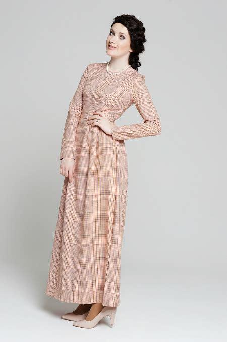 Красивые длинные платья с рукавами картинки