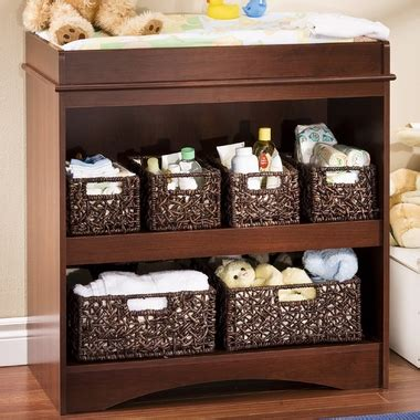 South Shore Peek A Boo Changing Table Southshore Peek A Boo Changing Table In Royal Cherry 2246 Free Shipping