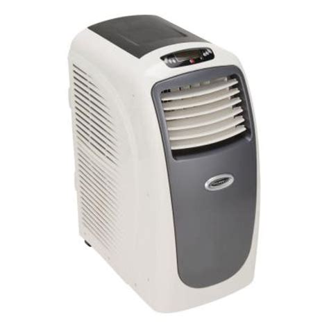 soleus air 10 000 btu portable air conditioner with