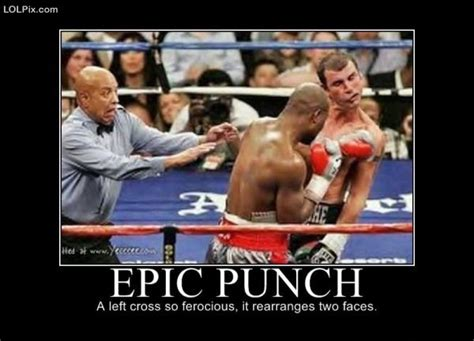 Funny Boxing Memes - epic punch funny pictures 1067 pic 4