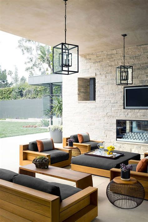 Backyard Living Room Ideas 17 Best Ideas About Outdoor Living Rooms On Outdoor Rooms Outdoor Screen Room And