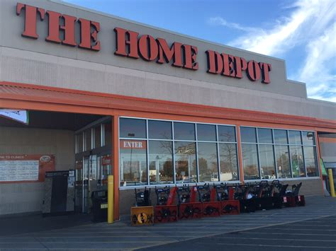 the home depot niagara falls ny company profile