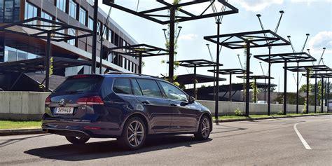 Volkswagen Rabbit Tdi by Vw Golf Variant Rabbit Tdi Dsg Im Test Autofilou