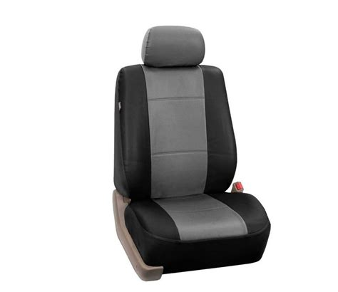 cars with bench front seat faux leather car seat cover front airbag split bench floor