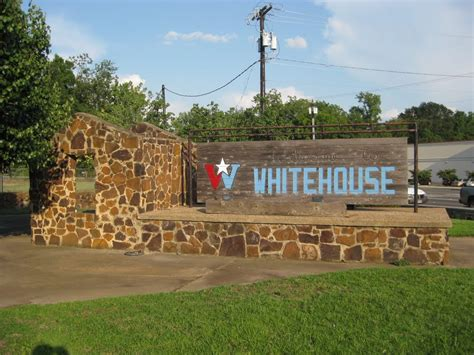 white house texas panoramio photo of whitehouse tx