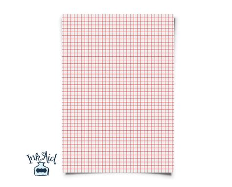 grid pattern paper roll grid print your own grid paper