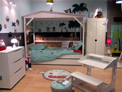 alinea chambre d enfant d 233 coration chambre pirate alinea
