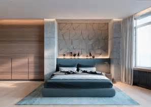 designing bedrooms concrete wall designs 30 striking bedrooms that use