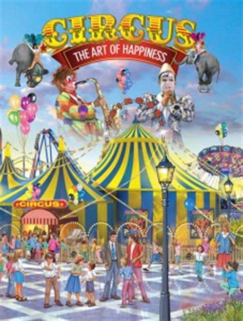 libro the art of happiness un libro sul circo per familiarizzare con l arte della felicit 224 circus news