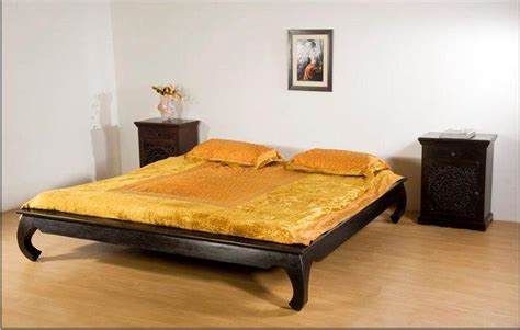 Indian Bed by Monsooncraft Indian Hardwood Carved Canopy Bed Designs