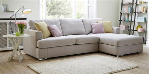 cream l shaped sofa the l shaped sofa a consideration for your home