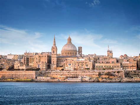 Language Travel to Malta, Language Journey to Malta