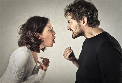 couples fighting is your brain or are emotions in control when you fight