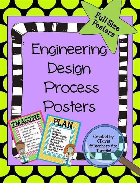 design poster process engineering design process posters multi colored design