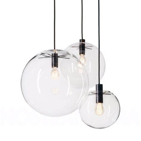 suspension decorative aliexpress buy nordic pendant lights globe chrome
