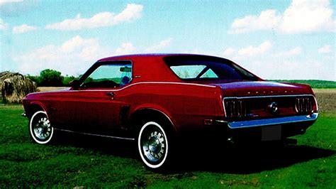 1969 ford mustang grande coupe 102993 1969 ford mustang grande coupe s21 des moines 2009