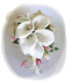 artificial wedding flowers artificial wedding flowers and bouquets australia wedding flower arrangements of calla lilies