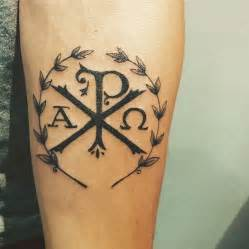 Alpha Ideas 17 best ideas about alpha omega tattoo on pinterest chi
