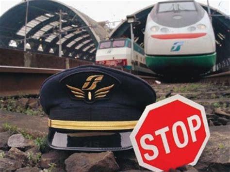 trenitalia in caso di sciopero ferrovie dello stato ridotto a otto ore lo sciopero