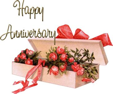 Wedding Wishes Gif by Wedding Anniversary Gif Wishes 9to5animations