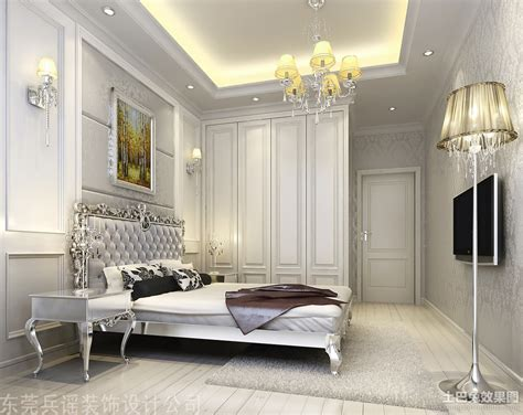 euro style home design gallery carmel 欧式卧室装饰效果图欣赏 土巴兔装修效果图