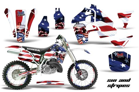 graphic 500 designs that 0714873845 honda cr500 graphic kit stickers and decals honda cr500 graphics 1989 2001