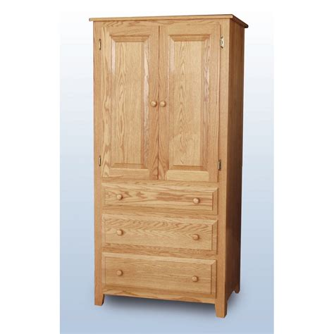 traditional armoire traditional armoire amish crafted furniture