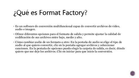 format factory z com format factory audacity