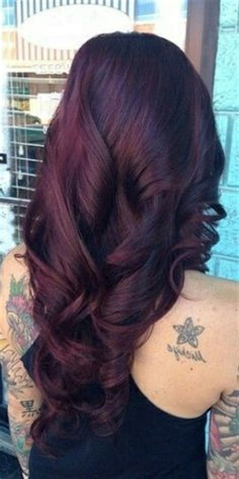 black cherry hair color 1000 ideas about cherry hair colors on cherry