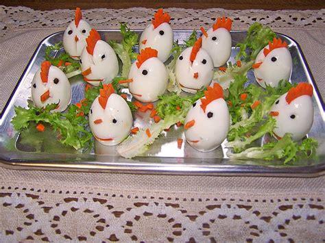 Gekochte Eier Dekorieren by Eierhahn Moosmutzel311 Chefkoch De