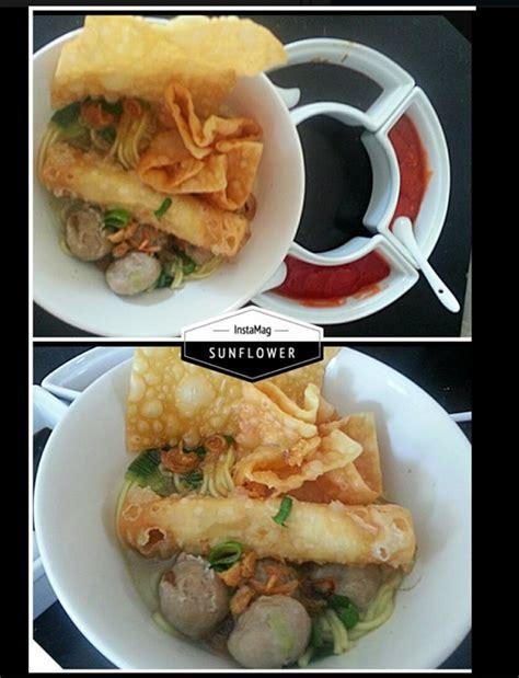 Yoel S Baso Malang Instan kumpulan resep masakan kuliner nusantara dan tips memasak resep bakso malang arema paling enak
