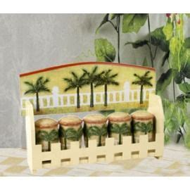 Palm Tree Kitchen Decor by 82 Curated Palm Trees Kitchen Decor Ideas By Canditcontinues Dish Towels Tropical And