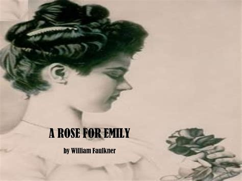 themes a rose for emily 1000 ideas about a rose for emily on pinterest