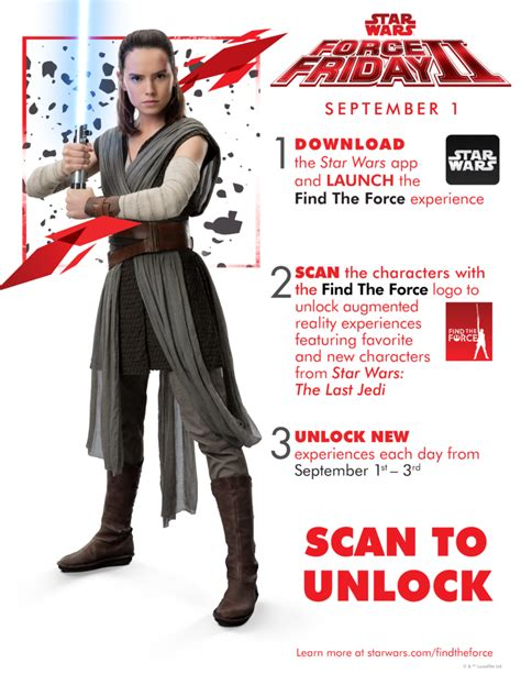 disney wars the last jedi look and find book 9781503728103 available 12 15 17 books friday ii starts september 1 and it s bigger than an