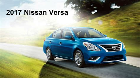 compact nissan versa 2017 nissan vehicles automotive science awards