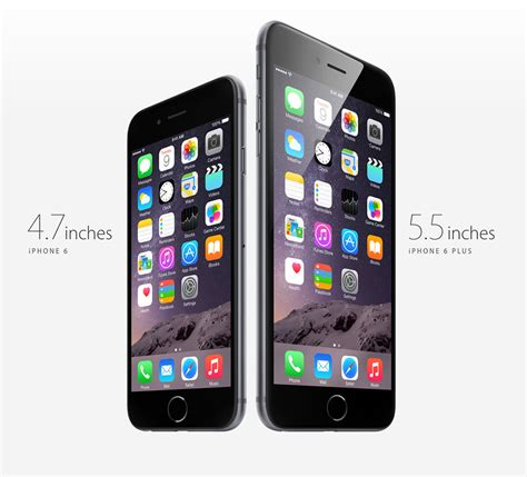 iphone 6 and iphone 6 plus price release date and specs announced technabob