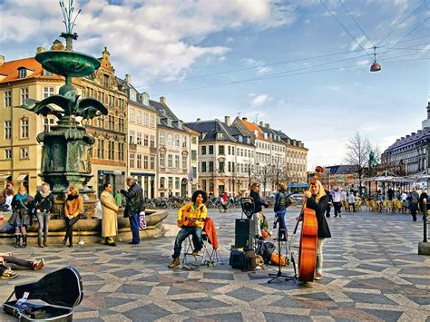 how to design a happy city copenhagen might have the