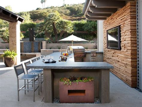 new age outdoor kitchen outdoor kitchen ideas transitional deck patio