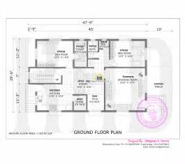 Create House Floor Plans Free by Maharashtra House Design With Plan Kerala Home Design