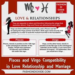 pisces and virgo compatibility in love relationship and