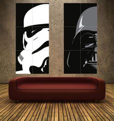 star wars office some day the waiting room to my office will look like this