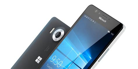Microsoft Lumia Dual Sim microsoft lumia 950 dual sim specs review release date phonesdata