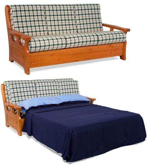 divani letto rustici in legno oltre 25 fantastiche idee su pino massiccio su